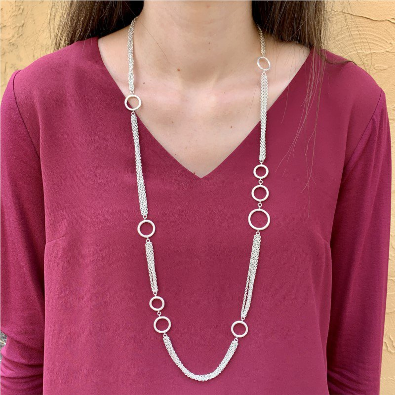 Lika Behar Bubbles Necklace