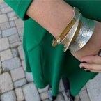 Lika Behar Stirrup Bracelet