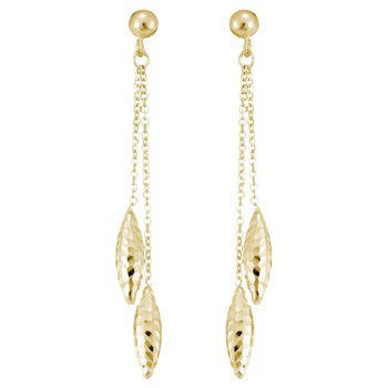Cocoon Earrings