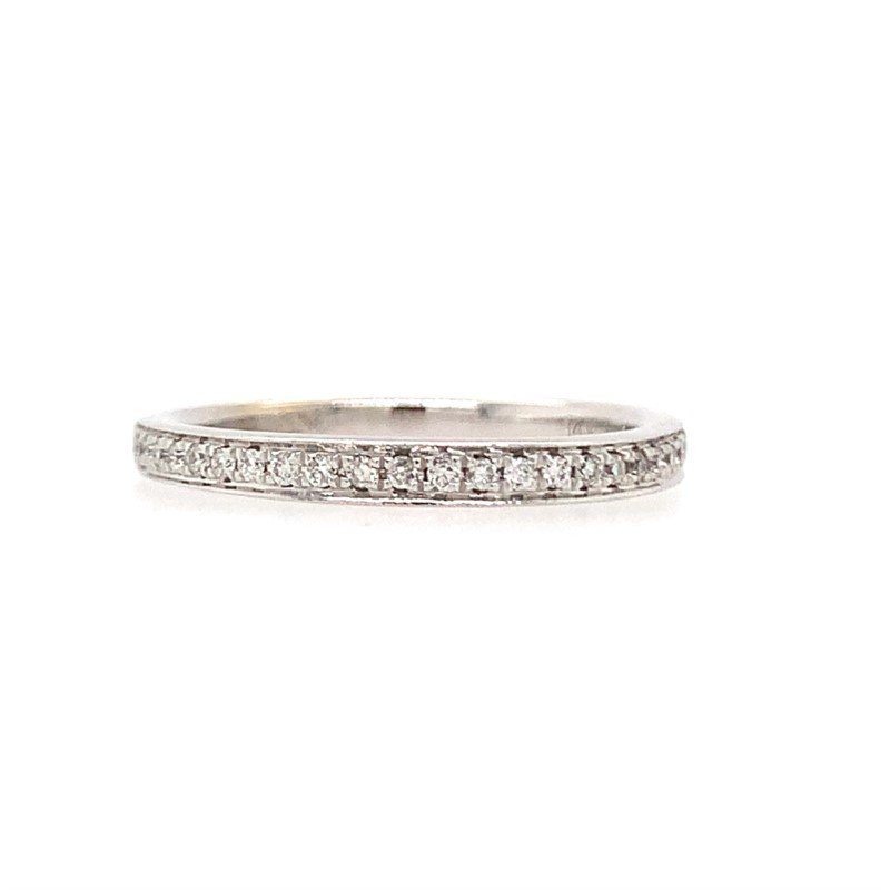 Signature Estate Diamond Wedding Set