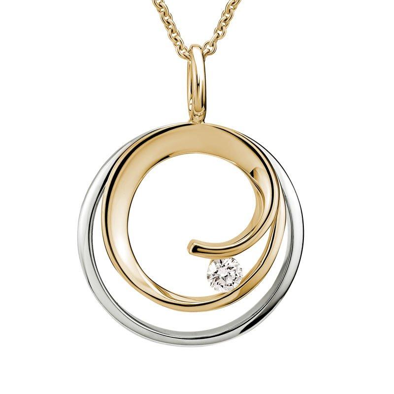 Wear-EVERY-Where Diamond Necklace