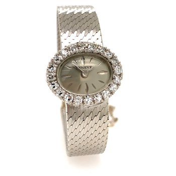 Geneve Lady's Watch