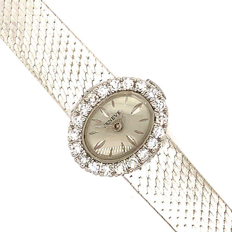 Signature Estate Geneve Lady's Watch