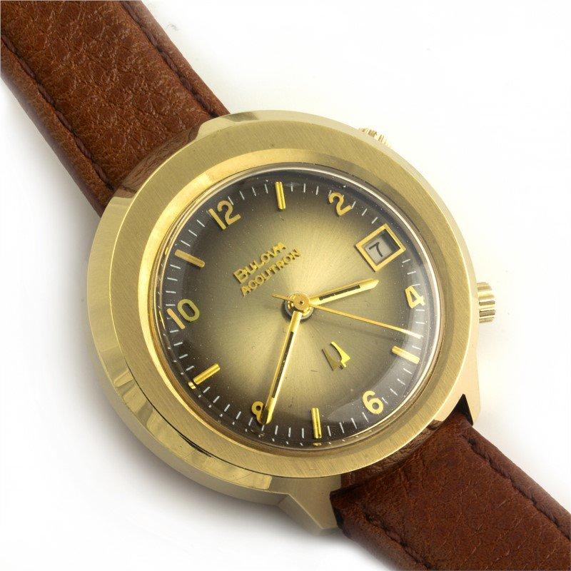 Signature Estate Bulova Accutron Watch