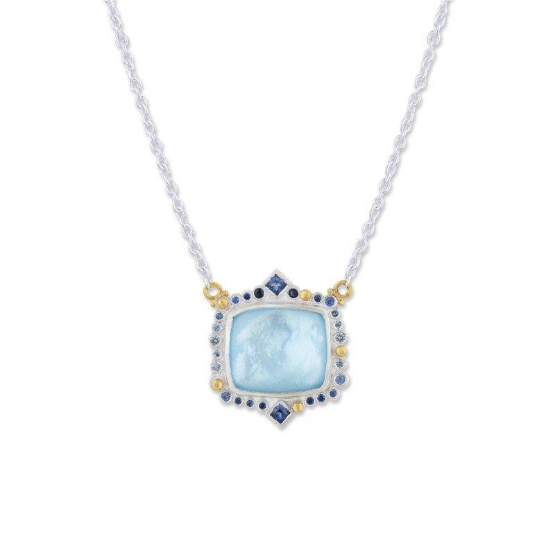 Lika Behar Dive-In Necklace