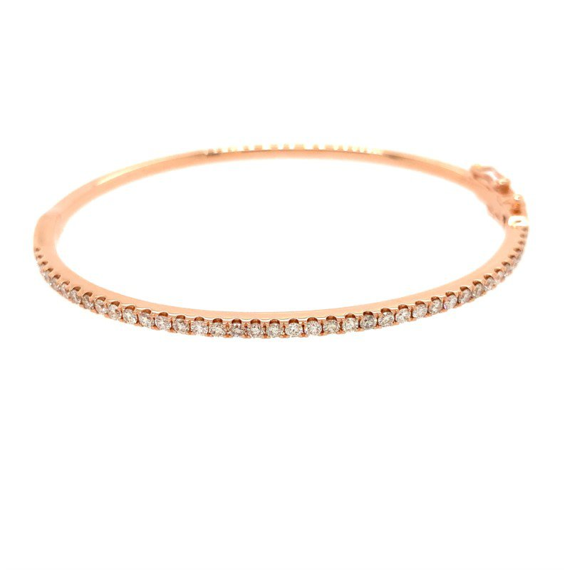 Moses Signature Bangle Bracelet