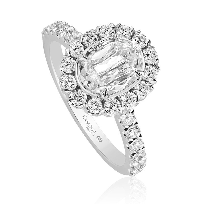 L'Amour by Christopher Designs 100-04294