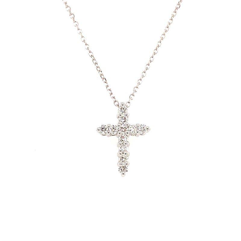 Coast Diamond Diamond Cross