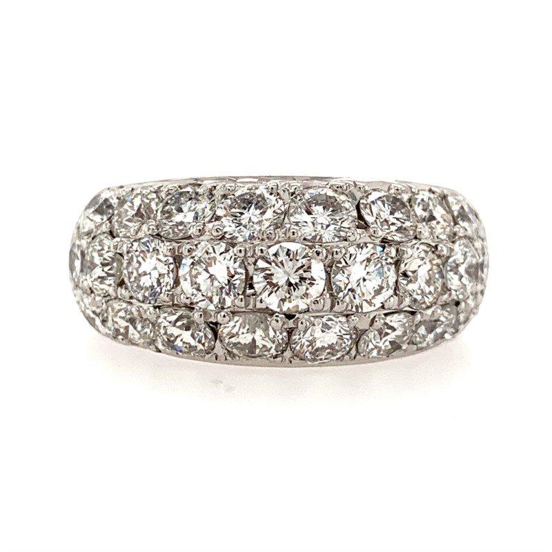Signature Estate Diamond Anniversary Ring