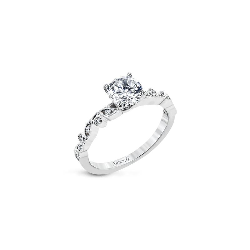 Simon G Jewelry WSG19-100001