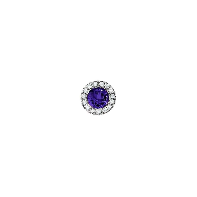 Continental Collection Amethyst (February Birthstone)