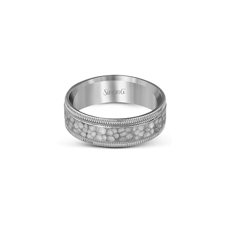 Simon G Jewelry WSG19-100381