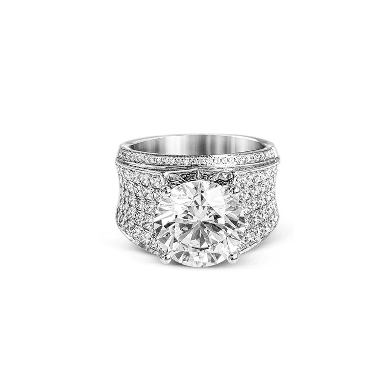 Simon G Jewelry WSG19-100091