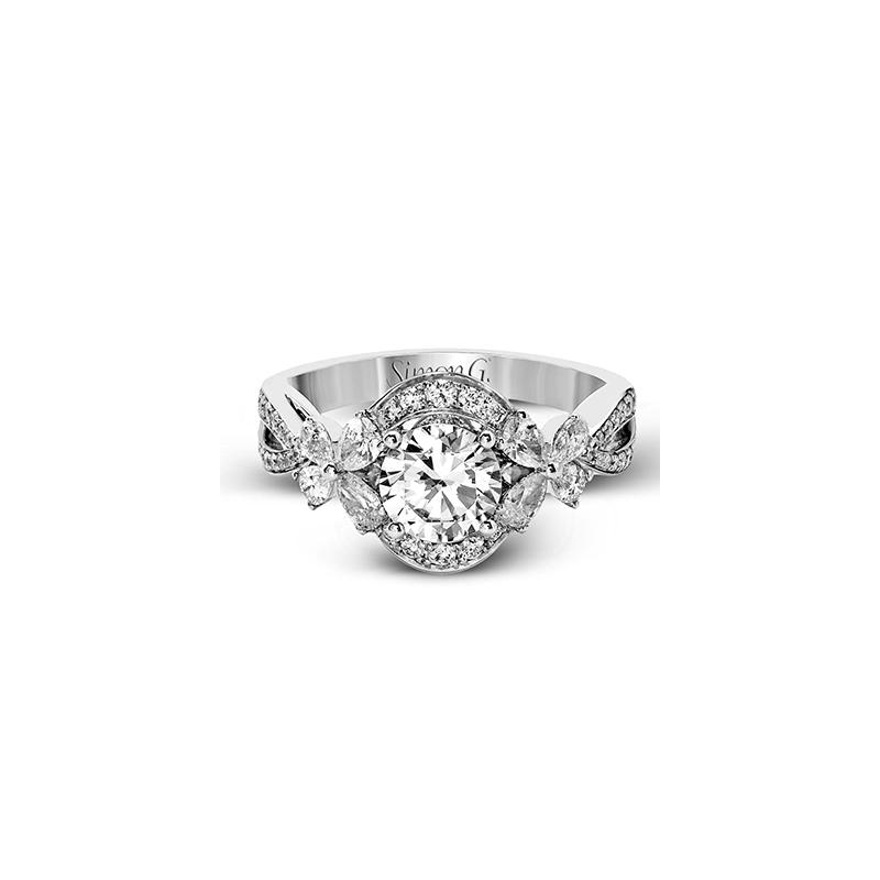 Simon G Jewelry WSG19-100207