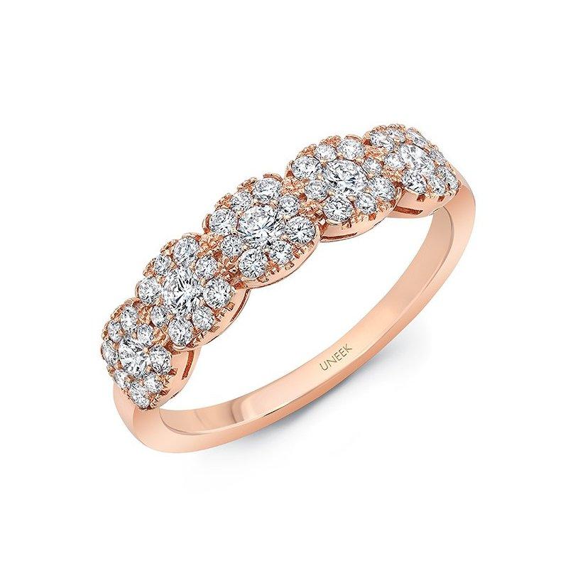 Uneek Fine Jewelry WUQ-100066