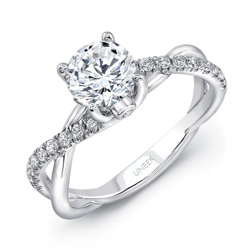 Uneek Fine Jewelry WUQ-100043