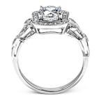Simon G Jewelry WSG19-100256