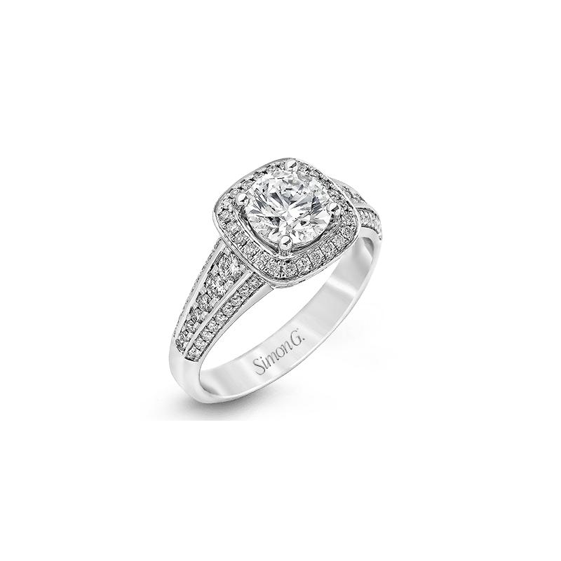 Simon G Jewelry WSG19-100168
