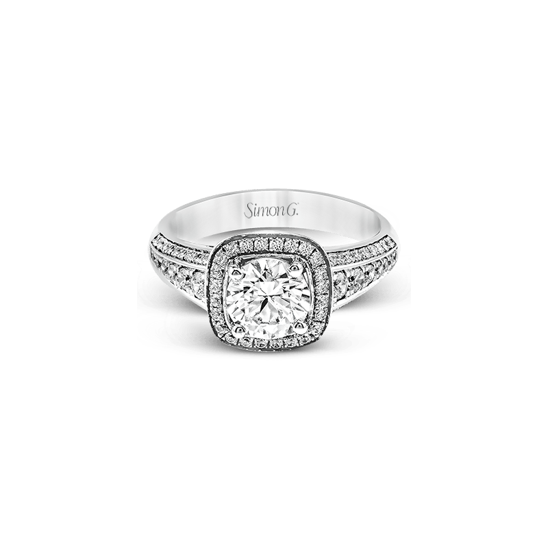 Simon G Jewelry WSG19-100168
