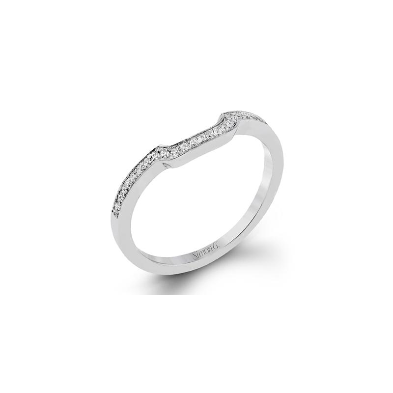 Simon G Jewelry WSG19-100481