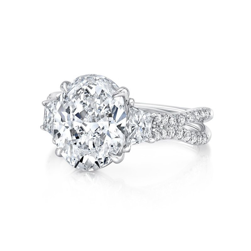 Uneek Fine Jewelry WUQ-100050