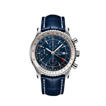 Navitimer Chronograph GMT 46MM