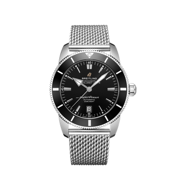 SuperOcean Heritage B01 Automatic 46MM