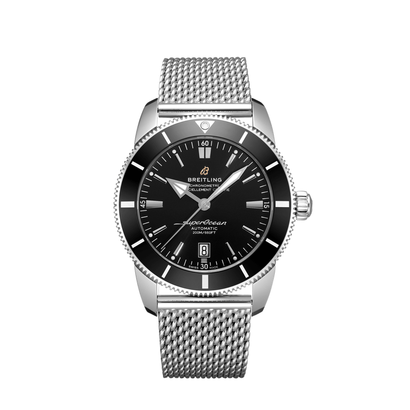 Breitling SuperOcean Heritage B01 Automatic 46MM