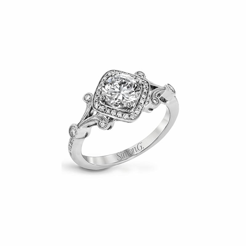 Simon G Jewelry WSG19-100268