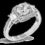 Simon G Jewelry WSG19-100167