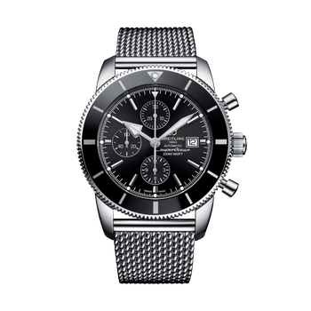 SuperOcean Heritage II Chronograph 46MM