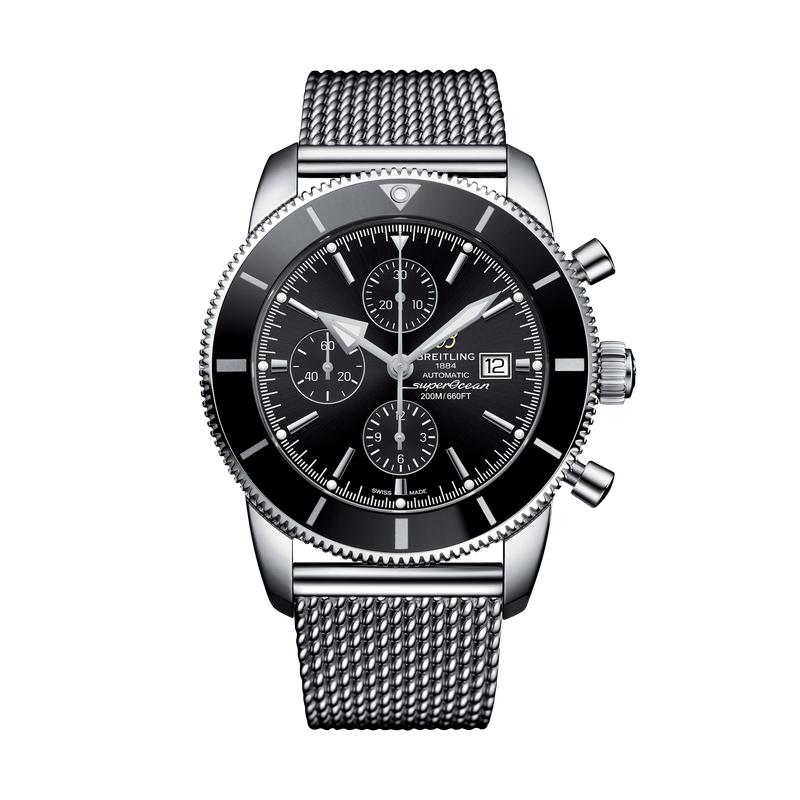 Breitling SuperOcean Heritage II Chronograph 46MM