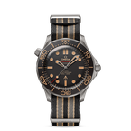 Omega seamaster  Seamaster DIVER 300M CO‑AXIAL MASTER CHRONOMETER 42 MM