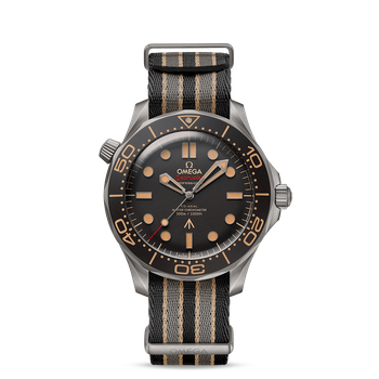 seamaster  Seamaster DIVER 300M CO‑AXIAL MASTER CHRONOMETER 42 MM
