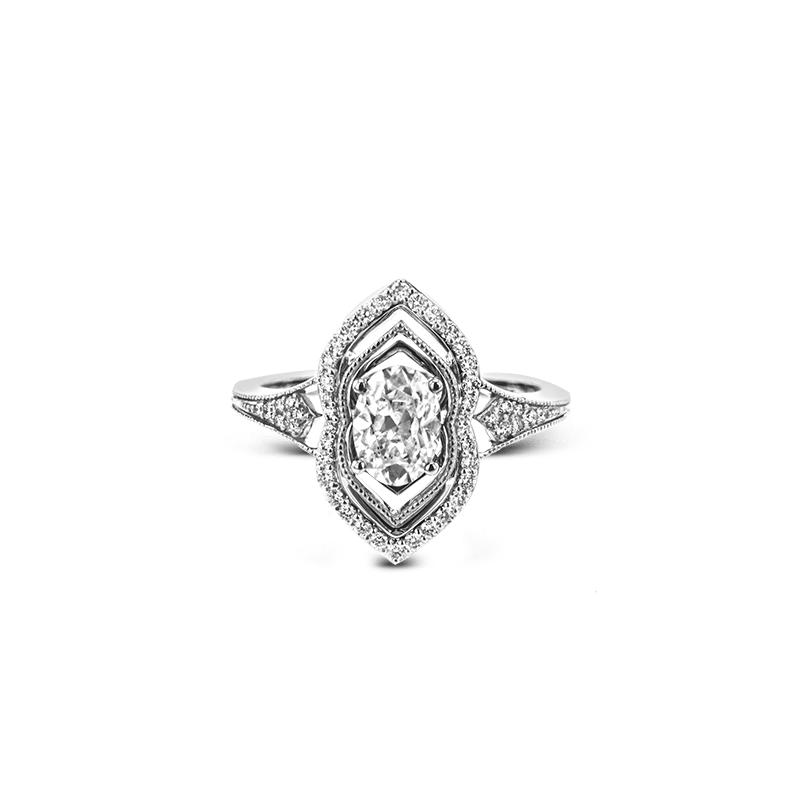 Simon G Jewelry WSG19-100346