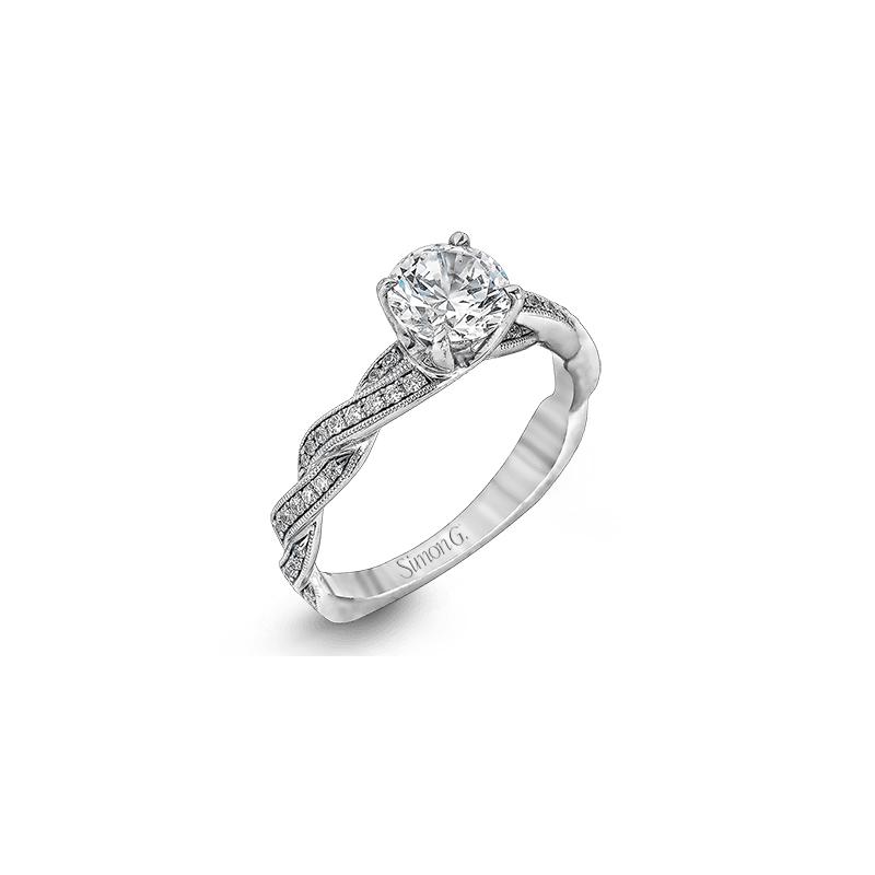 Simon G Jewelry WSG19-100050