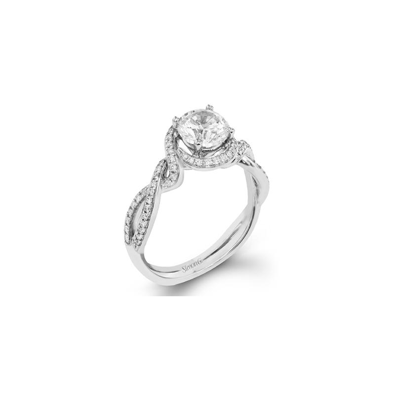 Simon G Jewelry WSG19-100330