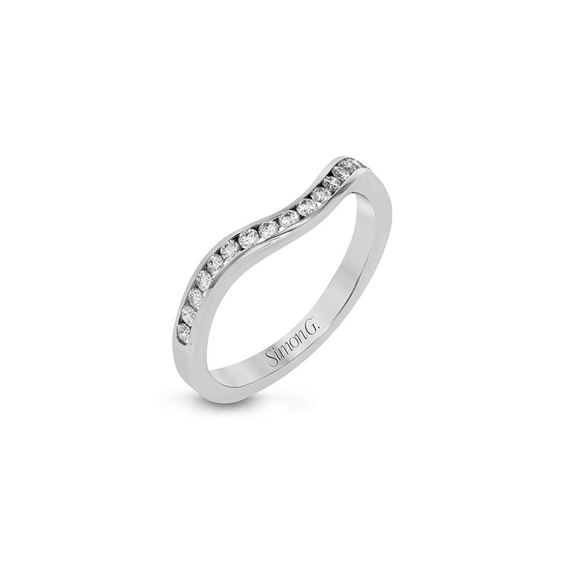 Simon G Jewelry WSG19-100506