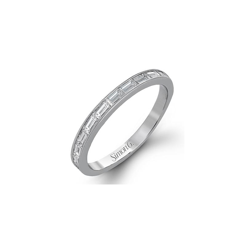 Simon G Jewelry WSG19-100554