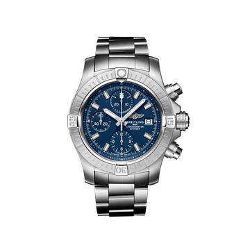 Avenger Chronograph 43MM