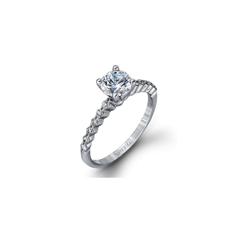 Simon G Jewelry WSG19-100068