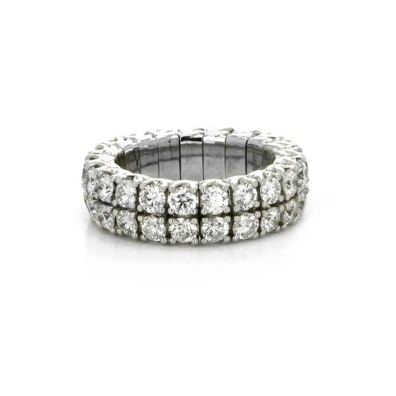 Continental Collection Expandable Eternity Band