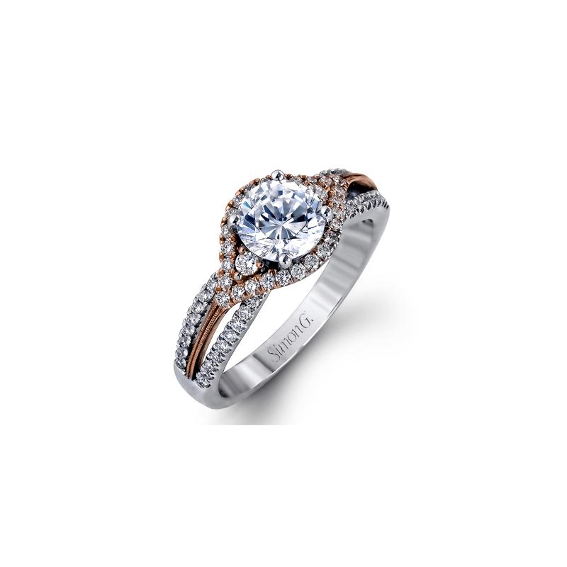 Simon G Jewelry WSG19-100154