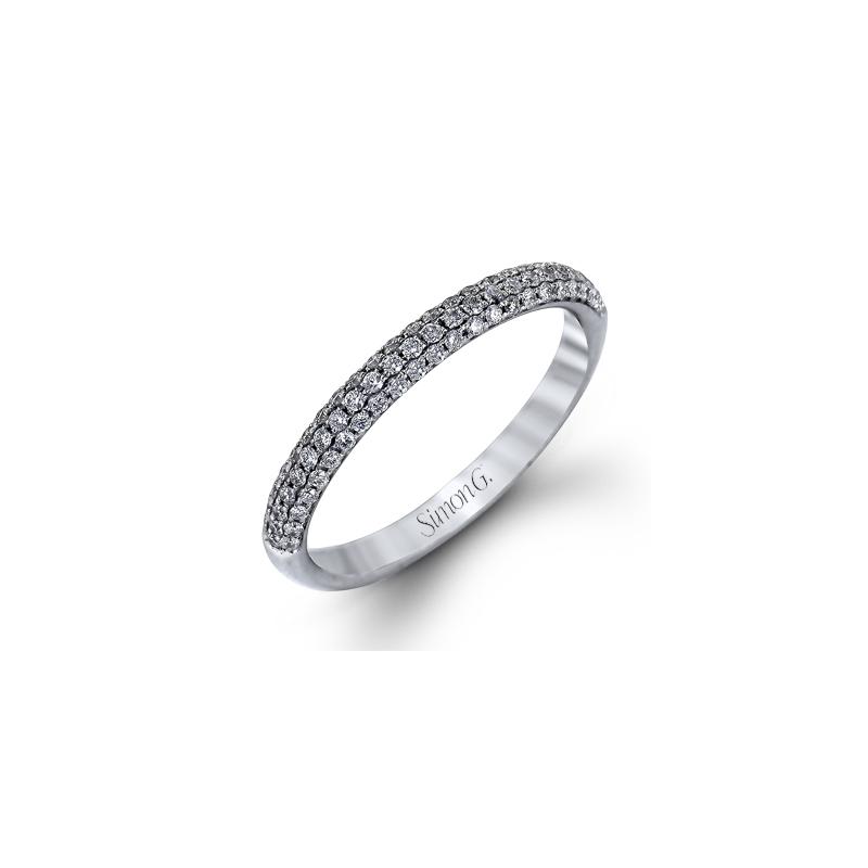 Simon G Jewelry WSG19-100543