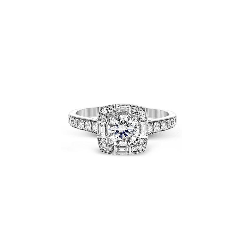 Simon G Jewelry WSG19-100129
