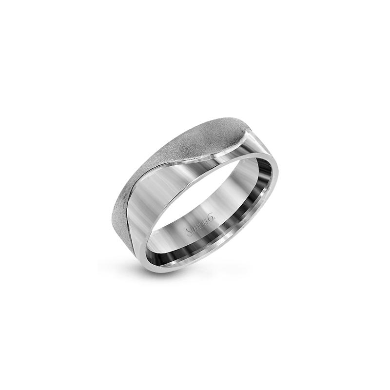 Simon G Jewelry WSG19-100394