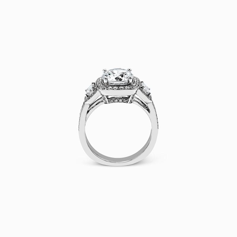 Simon G Jewelry WSG19-100251