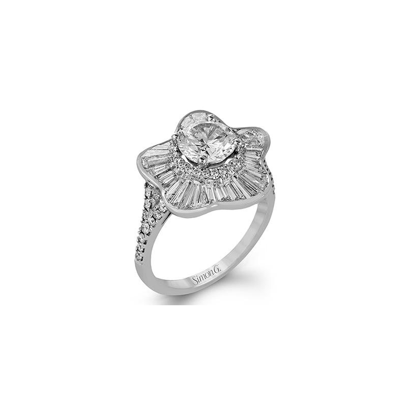 Simon G Jewelry WSG19-100324