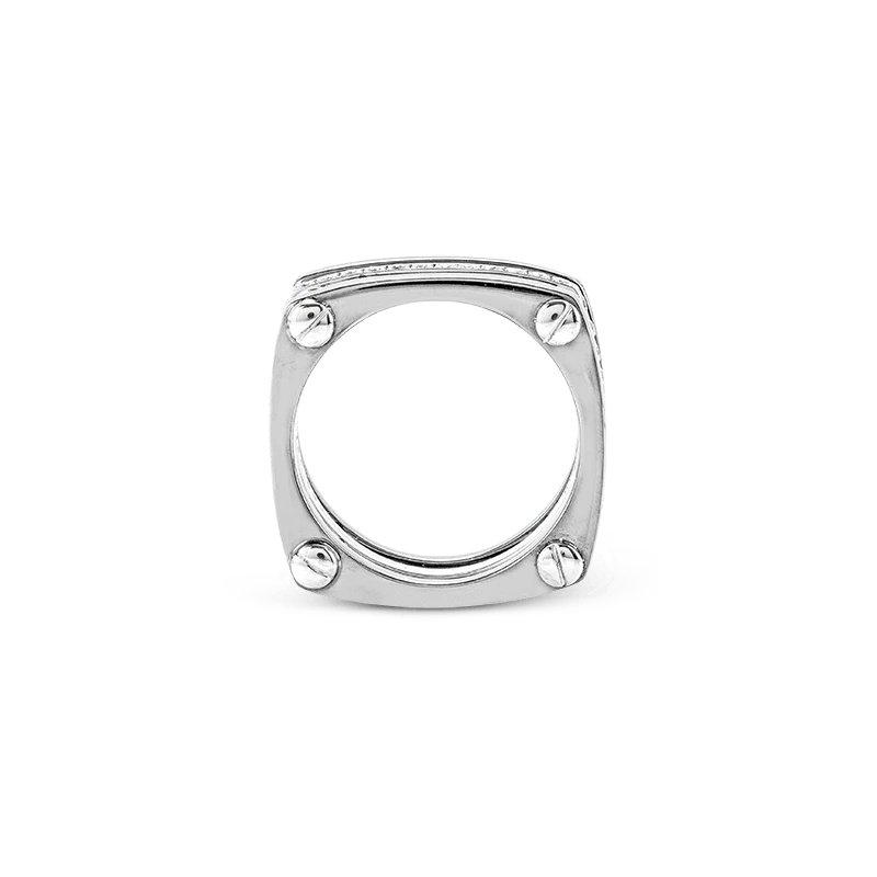 Simon G Jewelry 0.26 ctw Diamond Band
