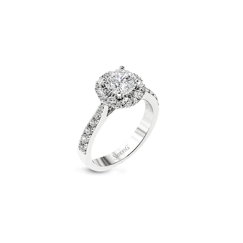 Simon G Jewelry WSG19-100191